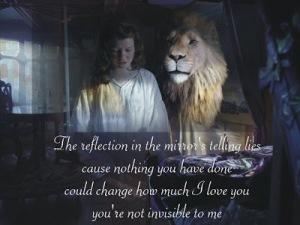 lu and aslan